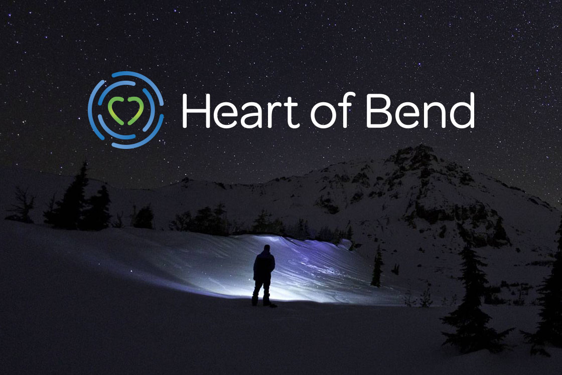 Heart of Bend